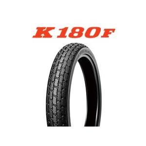 K180 100/90-19MC 57P チューブタイプ|dl-tyre