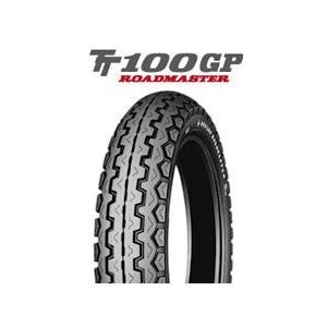 TT100GP 110/90-18MC 61H チューブタイプ(*OE)|dl-tyre