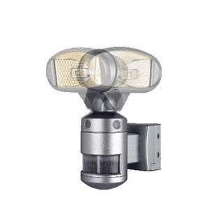 ビデオカメラ付きセンサーライト 携帯型カラーLCDモニター デジタルビデオレコーダー ナイトウォッチャー 標準セットC 送料無料 dmkenzaiichiba 03