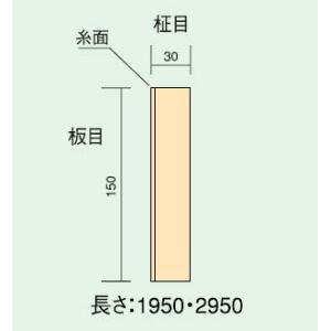 付け框 玄関巾木 パワフルフロアーACT対応 6尺巾木 30×150×1950 (オレフィンシート) ※送料無料(本州限定)|dmkenzaiichiba
