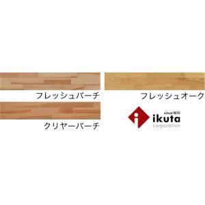 イクタ パワフルフロアーREO 3Pタイプ 超鏡面強化床材|dmkenzaiichiba