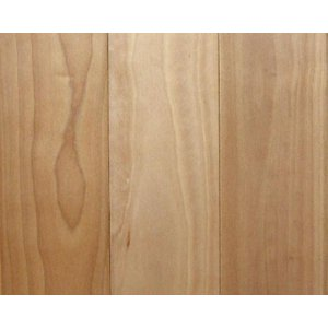 無垢高級サクラフローリング ユニタイプ 15×90×1820 0.5坪入り ウレタンクリアー塗装|dmkenzaiichiba