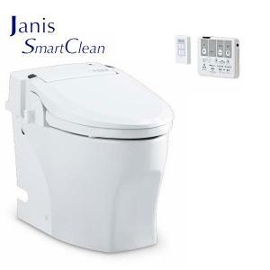 商品名:ジャニス スマートクリン 品番:SMA890S/BW1 色:BW1(ピュアホワイト) 洗浄水...