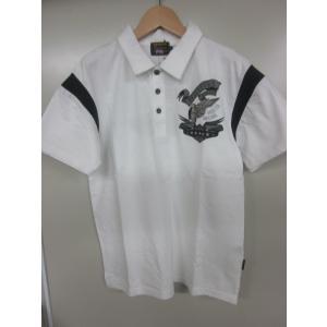 レッドペッパー×バンソンコラボメンズポロシャツ51ME-08|dmzfree