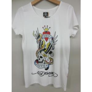 レッドペッパー×エドハーディーコラボレデースTシャツ31LT-72|dmzfree
