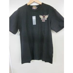 レッドペッパー×バンソンメンズTシャツ61MT-25ブラック|dmzfree