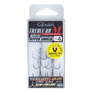 トレブルRB-M #6 6本入りの関連商品10