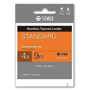 ティムコ  TIEMCO リーダースタンダード 7.5FT ...