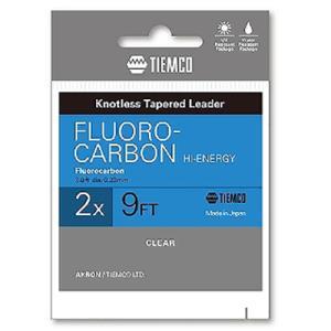 ティムコ  TIEMCO フロロリーダー ハイエナジー 9F...
