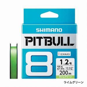 shimano ピットブル8 200m PL...の関連商品10