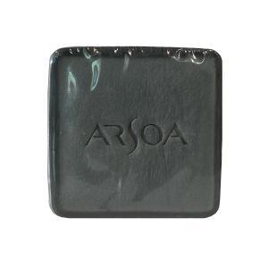 定形外郵便 350 アルソア ARSOA クイーンシルバー(枠練石けん)135g【レフィル】(#013588)|dnfal