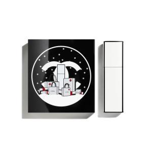 シャネル CHANEL N°5 ロー オードゥ トワレット ミニ ツィスト&スプレイ 特別限定品【メール便可|dnfal