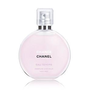 シャネル CHANEL チャンス オー タンドゥル ヘア ミスト 35mL【メール便可】|dnfal