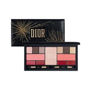 定形外送料無料 ディオール Dior ディオール スパークリング マルチユース パレット クリスマス限定 コフレ ギフト(473989)