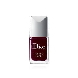 ディオール Dior ディオール ヴェルニ 970 ニュイ 1947【メール便可】|dnfal