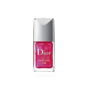 ディオール Dior ディオール ヴェルニ 769 フロント ロウ【メール便可】|dnfal