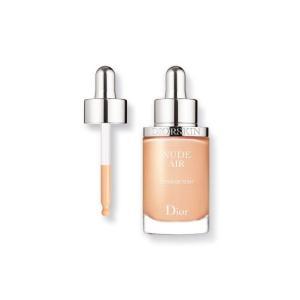 ディオール Dior ディオールスキン ヌード エアー フルイド 020 ライト ベージュ|dnfal
