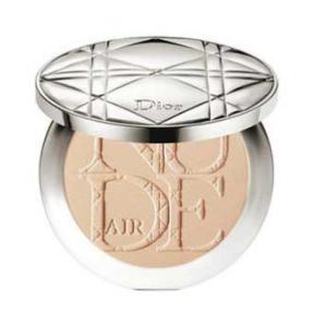 ディオール Dior ディオールスキン ヌード エアー パウダー コンパクト 020 ライト ベージュ(#235)|dnfal