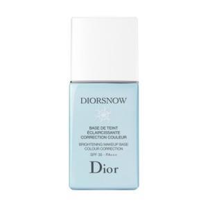 定形外郵便 220 ディオール Dior スノー メイクアップ ベース UV35 SPF35/PA+...
