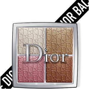 ディオール Dior ディオール バックステージ フェイス グロウ パレット 001 【メール便可】