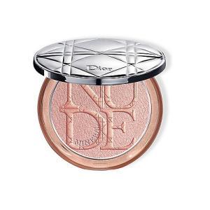 ディオール Dior ディオールスキン ミネラル ヌード ルミナイザー パウダー 002 ピンク グロウ【メール便可】 dnfal