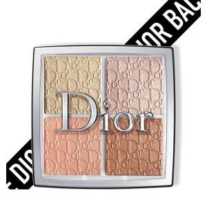 ディオール Dior ディオール バックステージ フェイス グロウ パレット 002 グリッツ【メール便可】|dnfal