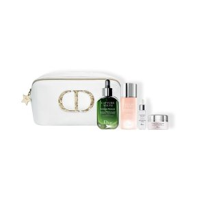 ディオール Dior カプチュール ユース ホリデイ クリスマス限定 コフレ ギフト