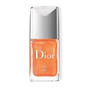 ディオール Dior ディオール ヴェルニ 230 ゴー 限定色【メール便可】|dnfal