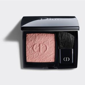 ディオール Dior ディオールスキン ルージュ ブラッシュ 468 ヌード グライド〈バーズ オブ ア フェザー〉限定品【メール便可】|dnfal