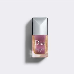 ディオール Dior ディオール ヴェルニ 812 アーリー バード〈バーズ オブ ア フェザー〉限定品【メール便可】|dnfal