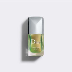 ディオール Dior ディオール ヴェルニ 814 ナイト バード〈バーズ オブ ア フェザー〉限定品【メール便可】|dnfal