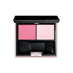 カネボウ KANEBO ヴァリアンブラッセ(チークス) 02 Pink Petal【レフィル】【メール便可】 dnfal