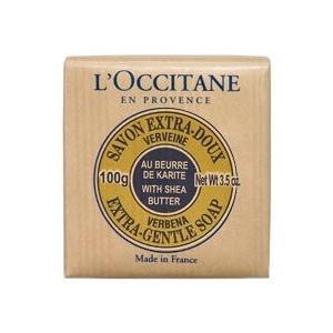 ロクシタン L'OCCITANE シア ソープ ヴァーベナ 100g(#VE1)|dnfal
