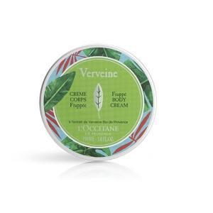 ロクシタン L'OCCITANE ヴァーベナ フラッペボディクリーム 150mL 限定品|dnfal