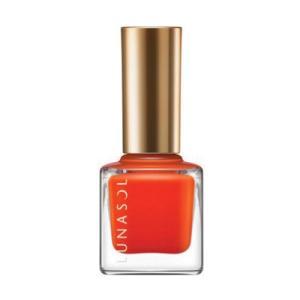 ルナソル LUNASOL ネイルフィニッシュN EX84 Mandarin Orange 限定色 dnfal