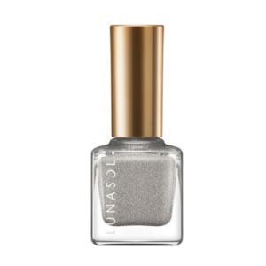 ルナソル LUNASOL ネイルフィニッシュN EX86 Sparkling Silver 限定色 dnfal