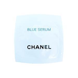 シャネル CHANEL ブルー セラム 5mL (ミニサイズ) 【メール便可】