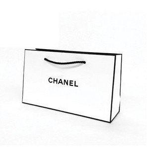 シャネル(CHANEL)セルフラッピング ブランド袋 (中) 1枚
