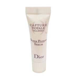 送料無料定形外郵便 ディオール Dior カプチュール トータル セル ENGY スーパー セラム 3mL(ミニサイズ)|dnfal