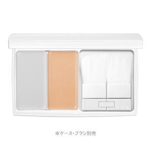 RMK 3Dフィニッシュヌード P 01 シルバー【レフィル】パールカラー【メール便可】