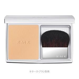 RMK エアリーパウダーファンデーション 103【レフィル】【メール便可】|dnfal