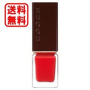 スック SUQQU ネイル カラー ポリッシュ 108 滲赤 -NIJIMIAKA(限定色)【メール便可】(#108)|dnfal