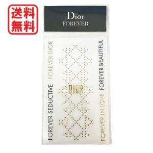 ディオール Dior オリジナル ステッカー【メール便可】|dnfal