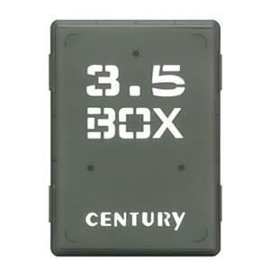 CENTURY センチュリー 裸族の弁当箱/スケルトンブラック (CRB35-BK)|do-mu