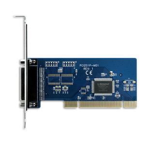 CENTURY センチュリー 「ポートを増やしタイ」シリーズ パラレル 1ポート PCI接続インターフェイスカード (CIF-P1PCI)|do-mu