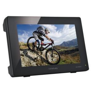 CENTURY センチュリー HDMI対応 plus one 7インチ 液晶モニター (LCD-7000VH)【液晶ディスプレイ)|do-mu