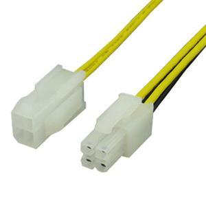 変換名人 ATX 4pin電源延長ケーブル (ATXP/CA30)|do-mu
