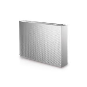 IO DATA アイ・オー データ 外付けハードディスク HDCZ-UT USB3.1対応 3TB ホワイト (HDCZ-UT3WC)|do-mu