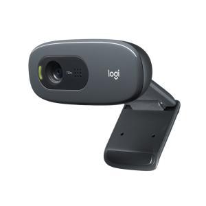 Logicool ロジクール WEBカメラ 720p画質 HD Webカメラ HD Webcam (C270n)|do-mu