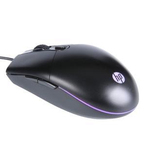 hp USB有線マウス (M260)|do-mu